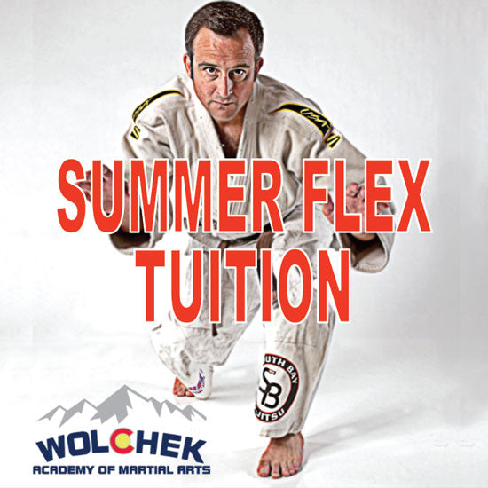 2018 Summer Flex Tuition