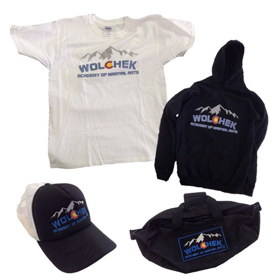Wolchek Apparel