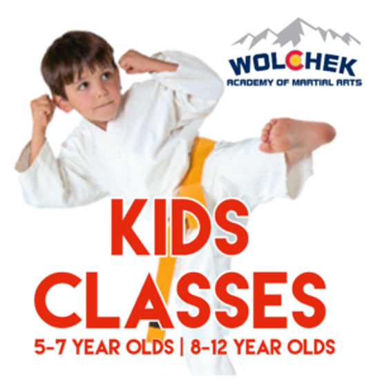 Beginner Kid Martial Arts