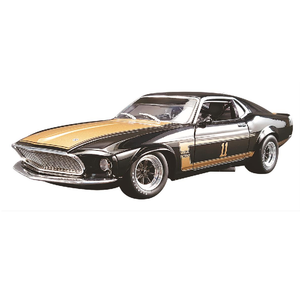 1969 Ford Mustang Boss 302 1:18 Diecast