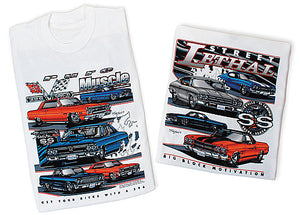 Chevy Pure Muscle T-Shirt