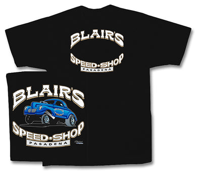 Blair's Speed Shop T-Shirt