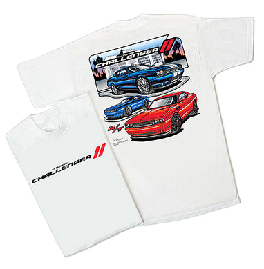 Dodge Challenger RT T-Shirt