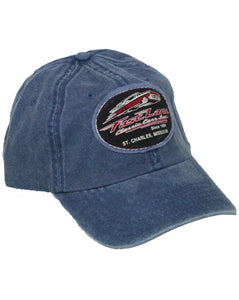 Fast Lane Low Profile Hat