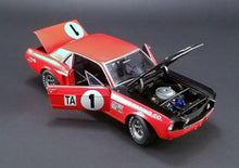 1968 Ford Mustang Shelby GT350 #1 Daytona 24 1:18 Diecast