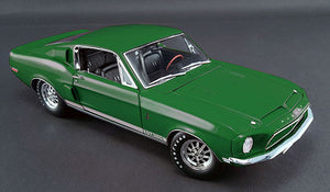 1968 Shelby GT350 Special Order 1:18 Diecast