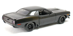1970 AAR Plymouth Trans Am Barracuda 1:18 Diecast