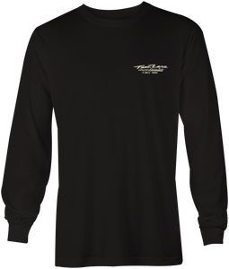 Fast Lane We Drive Legends Long Sleeve T-Shirt