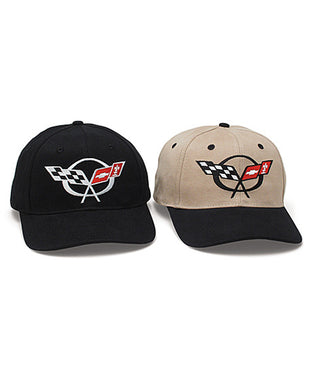 Chevy C5 Corvette Hat