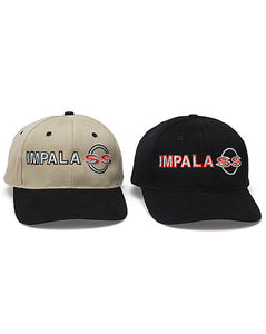 Chevy Impala SS Hat