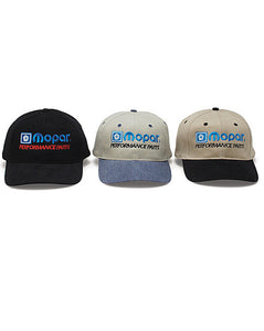 Mopar Performance Parts Hat