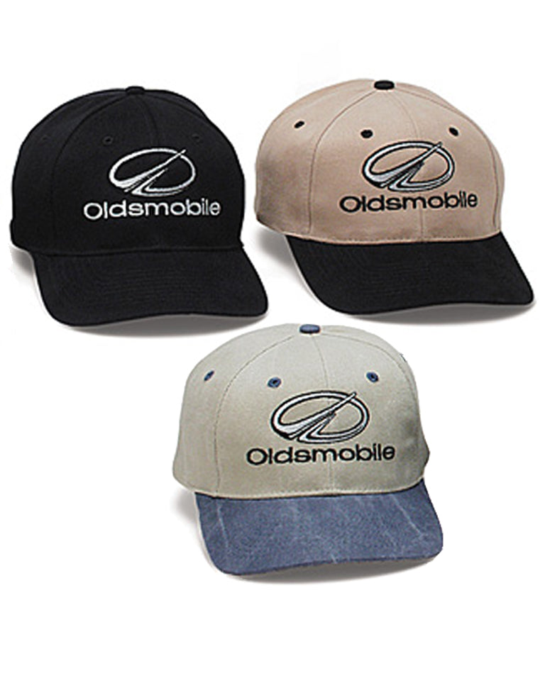 Oldsmobile Late Model Hat