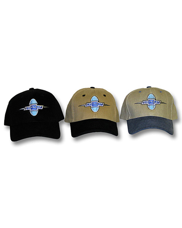 Nostalgic Chevy Hat