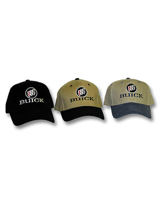 Buick Hat