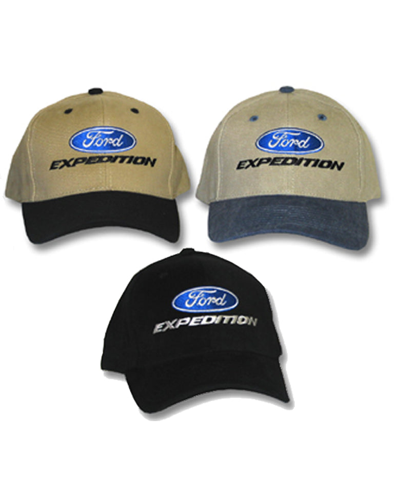 Ford Expedition Hat