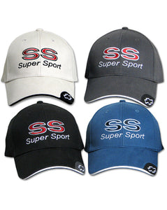 Chevy SS Hat