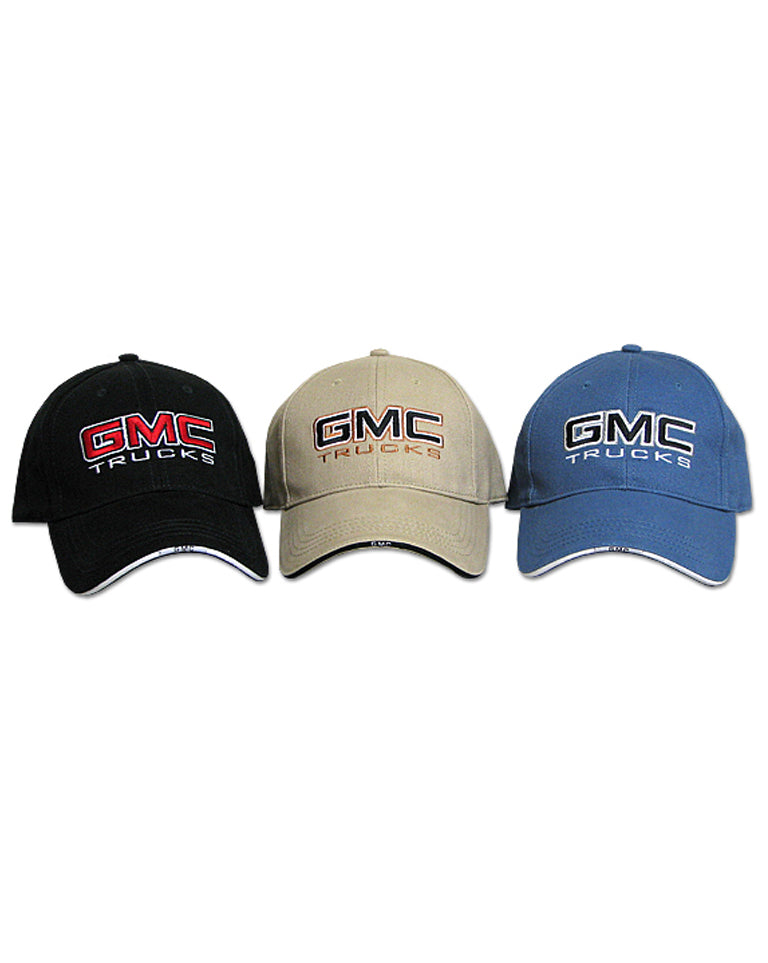 GMC Trucks Hat