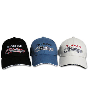 Dodge Challenger Hat