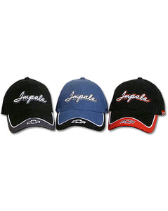 Chevy Impala Hat