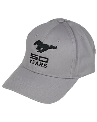 50 Years of Mustang Hat