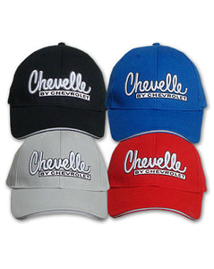 Chevelle By Chevrolet Hat