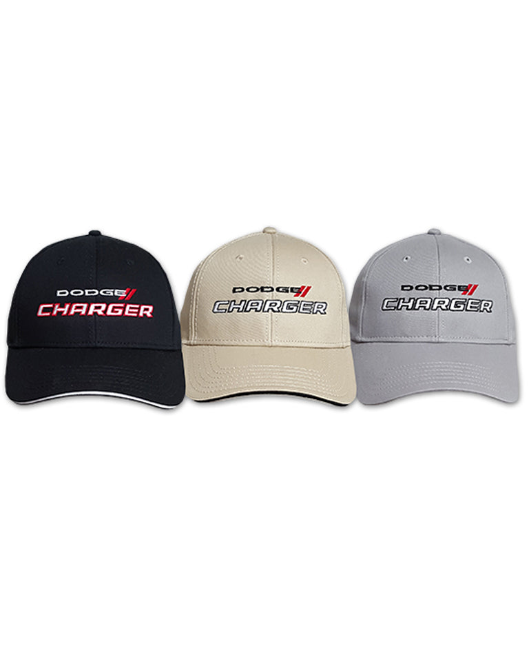 Dodge Charger Hat