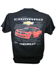 Red Camaro T-Shirt