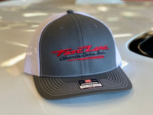 Fast Lane Snapback Trucker Hat