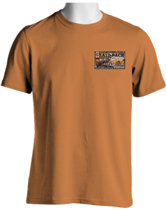 Striker Garage Motorcycle T-Shirt