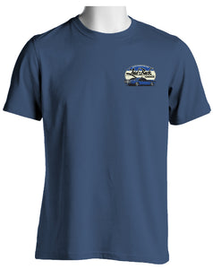 Dodge Dream Garage T-Shirt