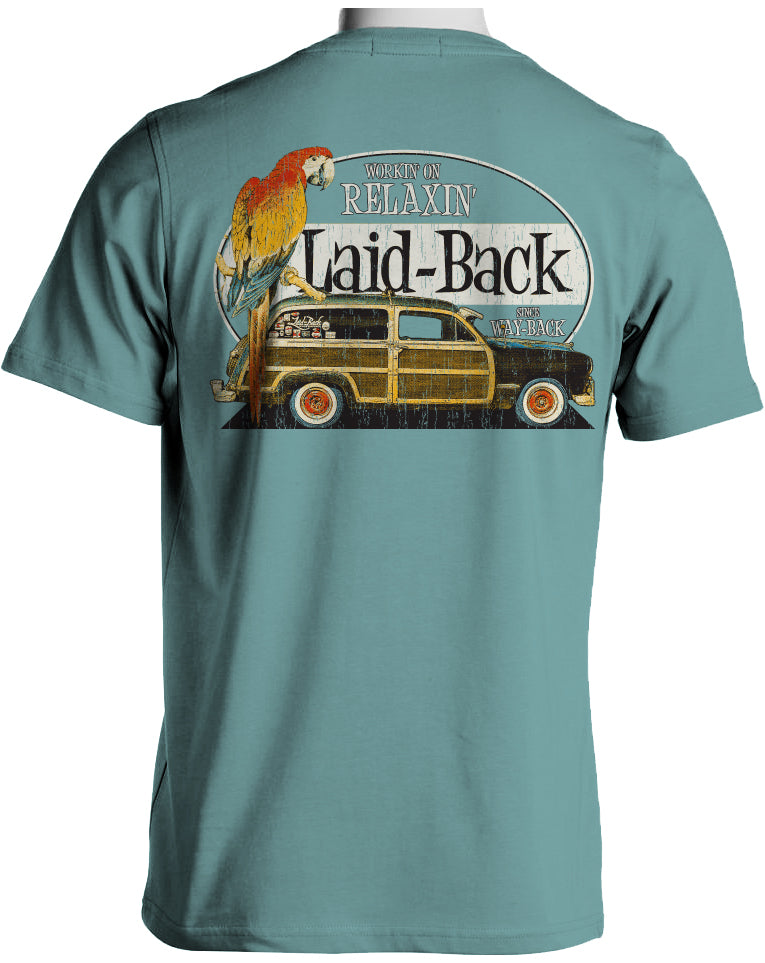 1959 Ford Woodie T-Shirt