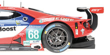 2016 Ford GT LeMans 24 1:18 Diecast