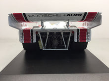 1972 Porsche 917/10 Can Am Champion 1:18 Diecast