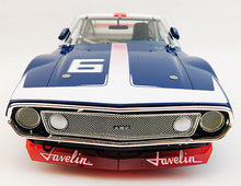 1971 AMC Javelin Trans Am #6 1:18 Diecast