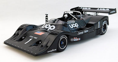 1974 Shadow DN4 Can Am George Follmer 1:18 Diecast