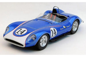 1959 Scarab MKII 1:18 Diecast