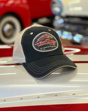 Fast Lane Trucker Hat