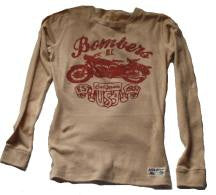 Bombers Motorcycle Club Thermal
