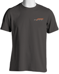 Camaro Fifty Men's T-Shirt by Laid Back