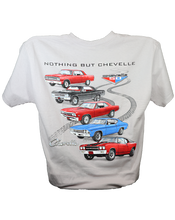 Nothing But Chevelle T-Shirt