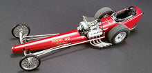 Tommy Ivo Dragster 1:18 Diecast