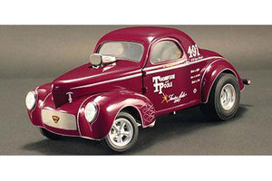 1941 Jr. Thompson Gasser 1:18 Diecast