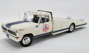 1970 Ford F-350 Shelby Ramp Truck 1:18 Resin Body