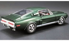 1968 Ford Mustang Shelby GT350H 1:18 Diecast