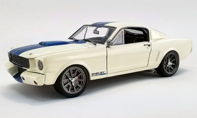 1965 Shelby GT350R Street Fighter 1:18 Diecast