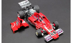 1974 F5000 Brian Redman #66 Steed T332 1:18 Diecast