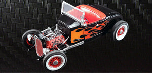 1929 Ford Hot Rod 1:18 Diecast