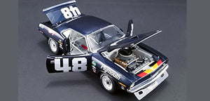1970 AAR #48 Plymouth Trans Am Barracuda 1:18 Diecast