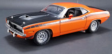 1970 Plymouth Barracuda AAR 1:18 Diecast
