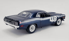 1970 AAR #48 Trans Am Barracuda Pilot Car 1:18 Diecast